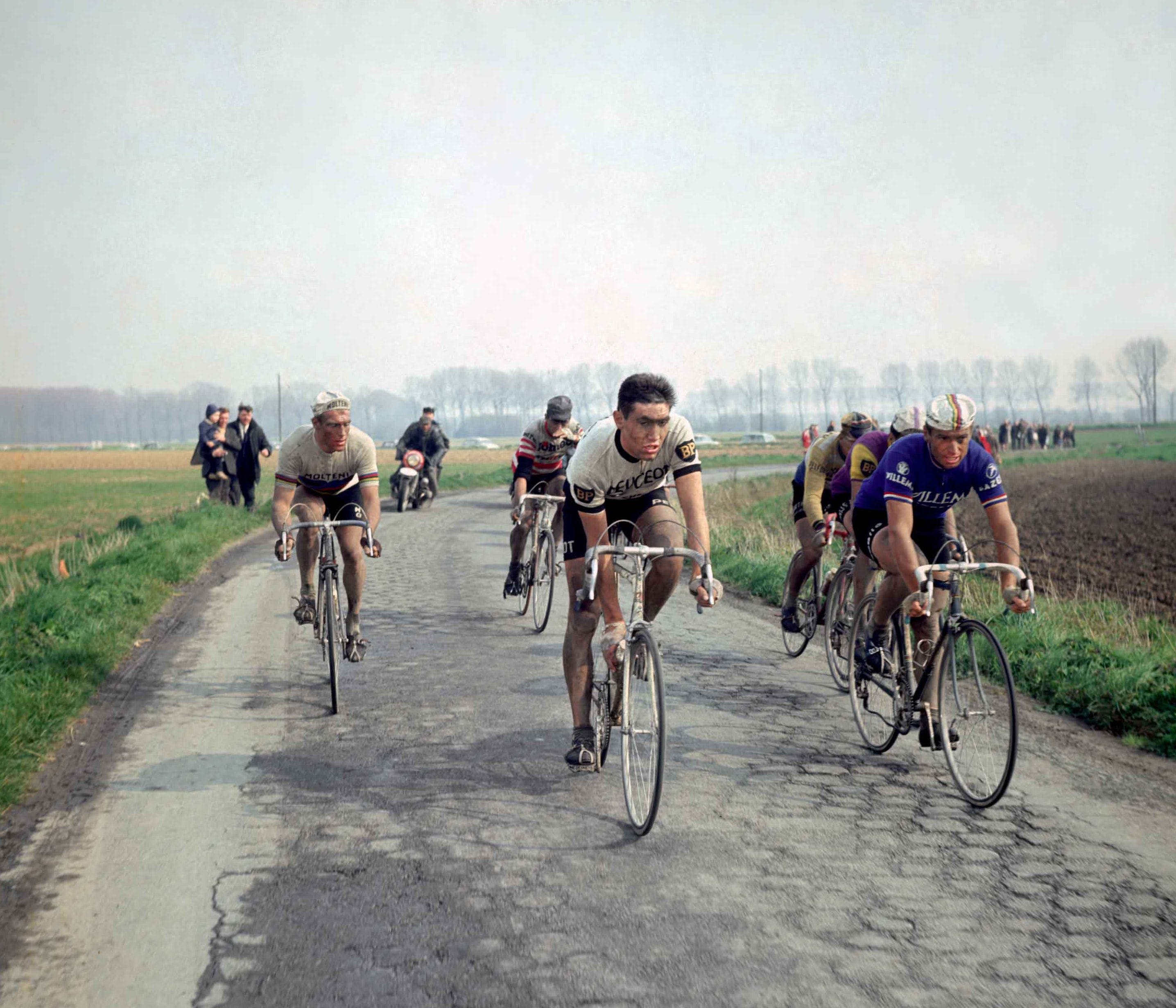 Image of Paris Roubaix