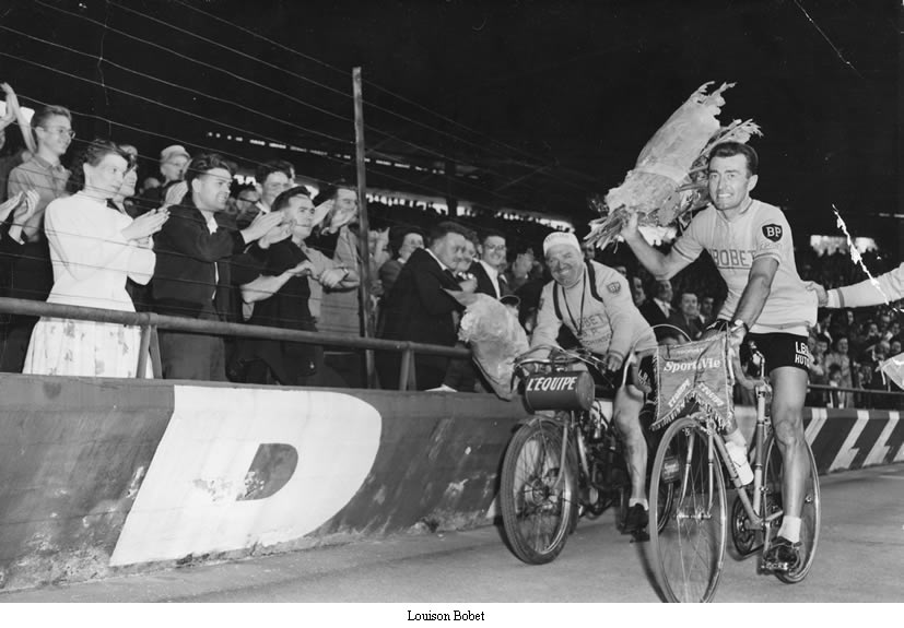 Image of Louison Bobet