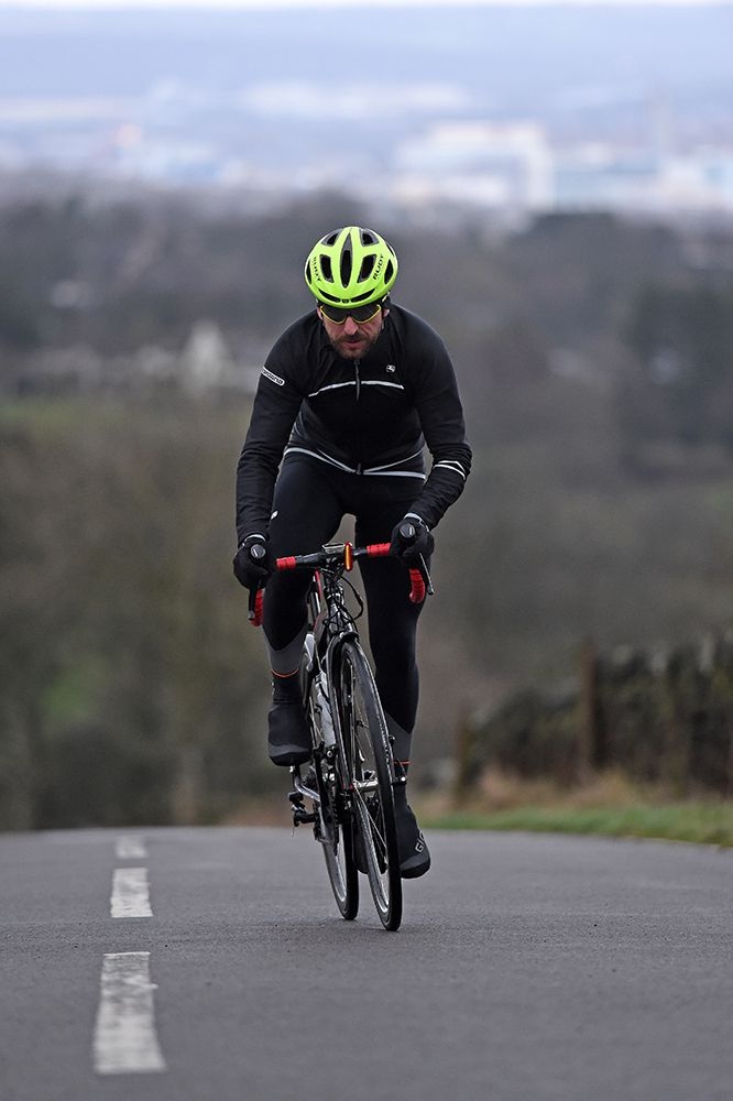 Russell Downing takes on a new racing and ambassador role
