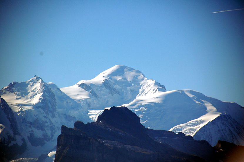Image of Mont Blanc
