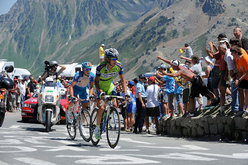 Image of Col du Tourmalet