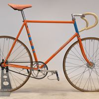 Image of 1966 Tommy Goodwin bike