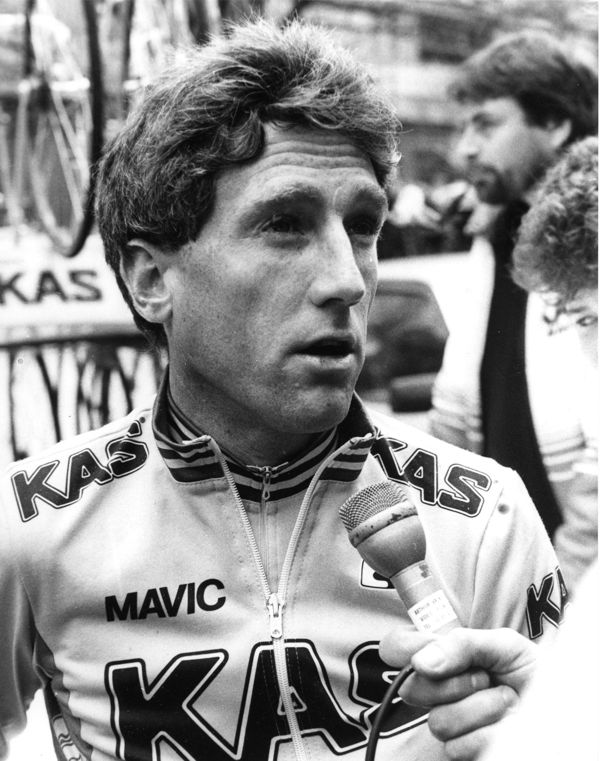 Image of Sean Kelly