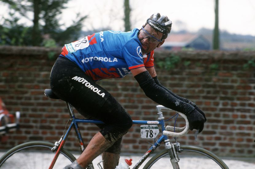 Image of Sean Yates