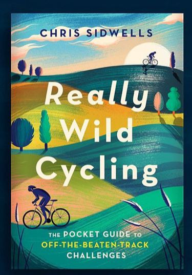 Image of cover of Really Wild Cycling